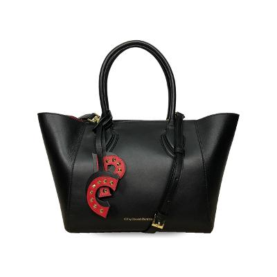 charm tote 2way bag
